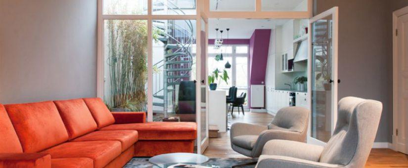 Wohnung in Potsdam